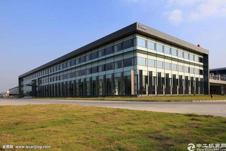 欧式厂房,总建面43000,价格9600万,近高速