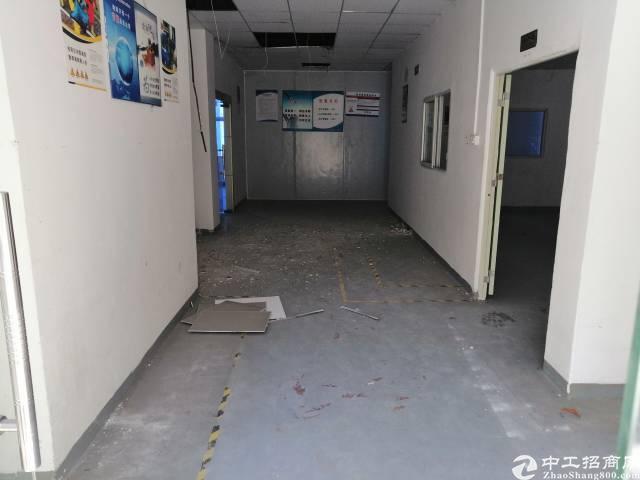 福永  新田一楼厂房出租750平方