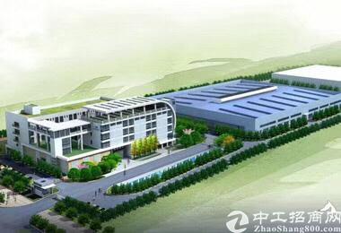 清溪双证齐全建筑68000平3亿厂房出售