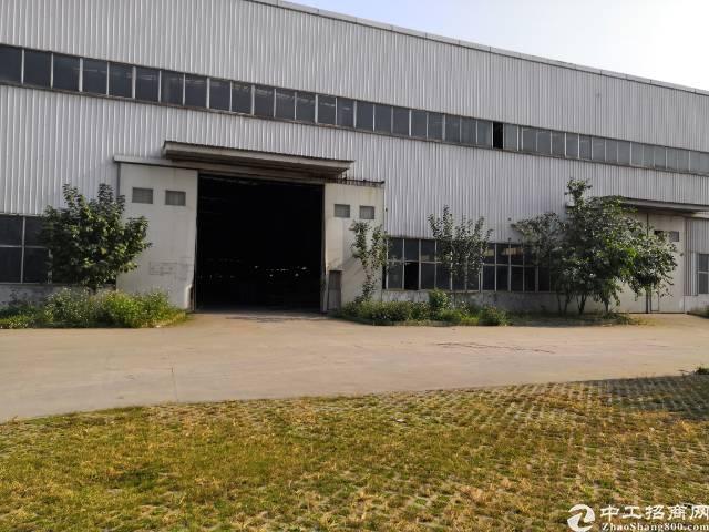 青白江2600平厂房出租-图6