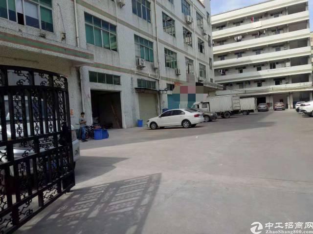 300平一楼厂房招租,独门独院,空地大进出货物方便
