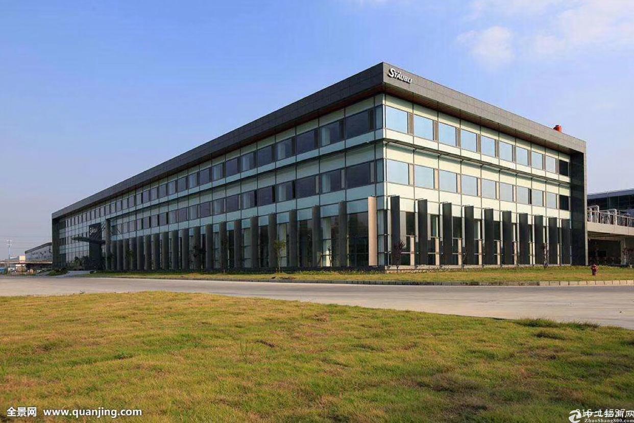 清溪镇建筑面积43000平8500万厂房出售国有证