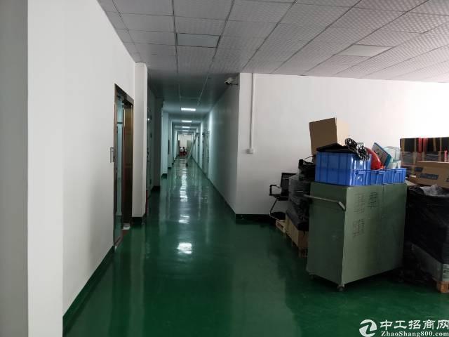 宝安汽车站附近300-900平米厂房出租