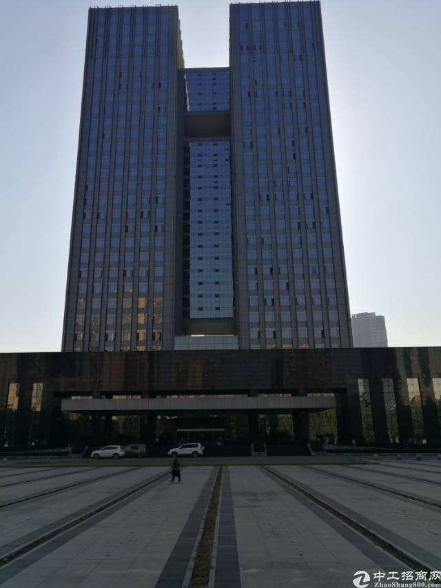 徐东商圈甲级写字楼出租