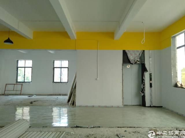 西丽白茫关附近1至6层厂房出租