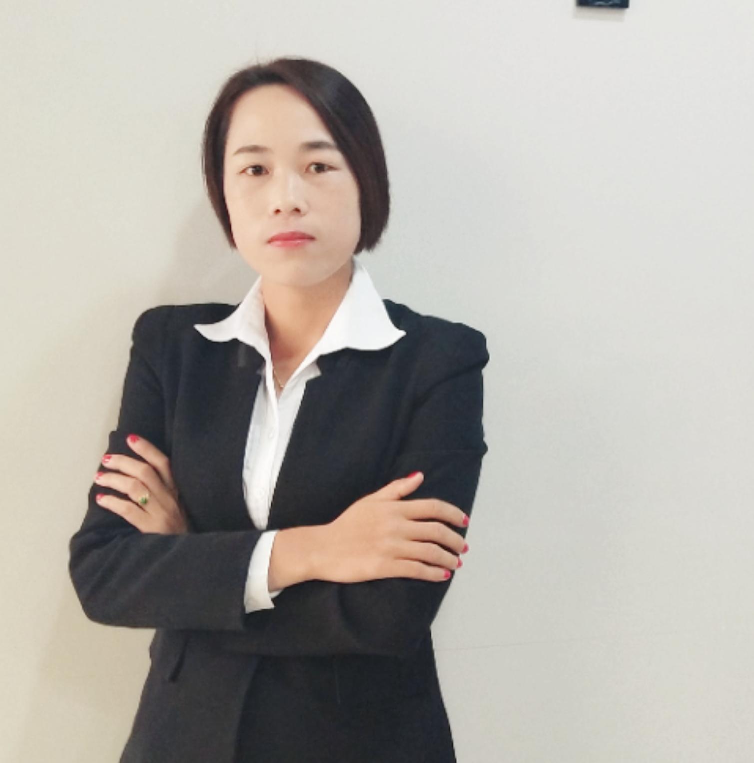 厂房经纪人苏杏杏