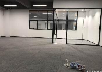 广兴源互联网智慧园74平精装办公楼,拎包入住图片4