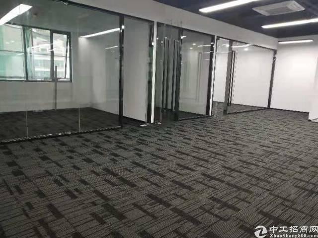 宝安中心区甲级写字楼火爆出租368平
