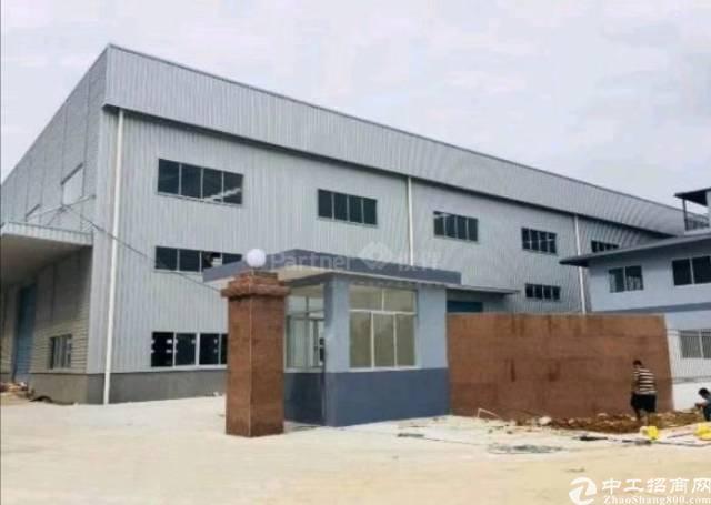 惠州龙溪单一层厂房出售
