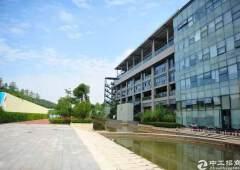 东莞市南城170000平米凯达高级写字楼