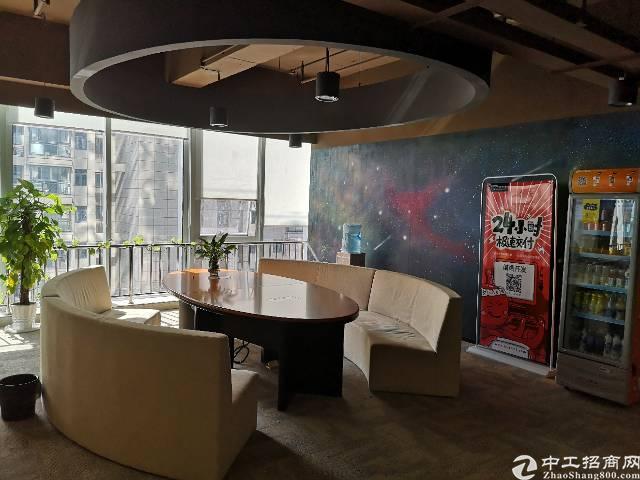 武昌徐东最低价66元起!优质央企写字楼招租