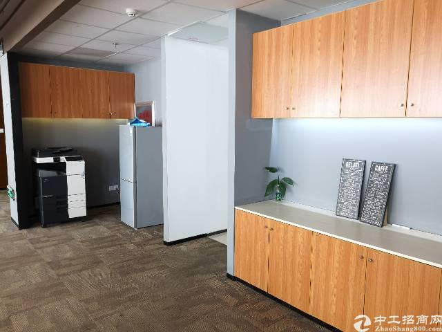 光谷软件园东湖网谷未来信息科技园研发办公楼招商