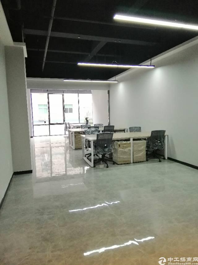 坂田华为总部边国家众创空间30平方起拎包入驻