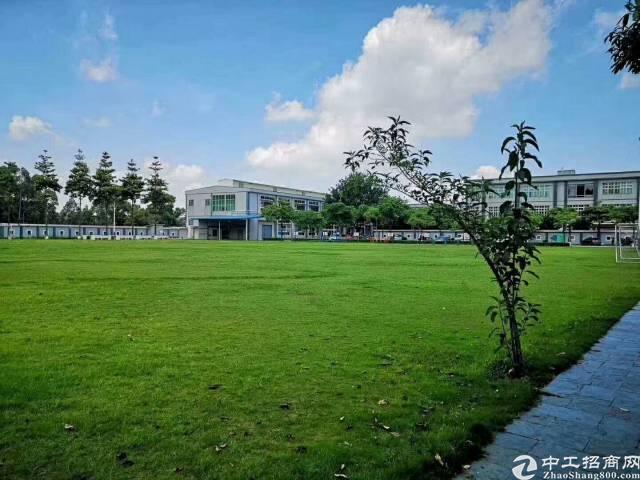 观澜新出原房东独门独院1-3层5000平米厂房出租