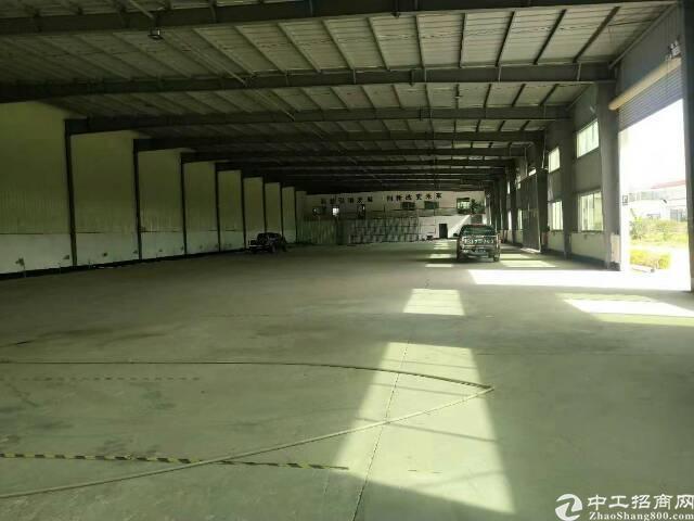 求购出租惠州市三栋新空出钢结构厂房仓库