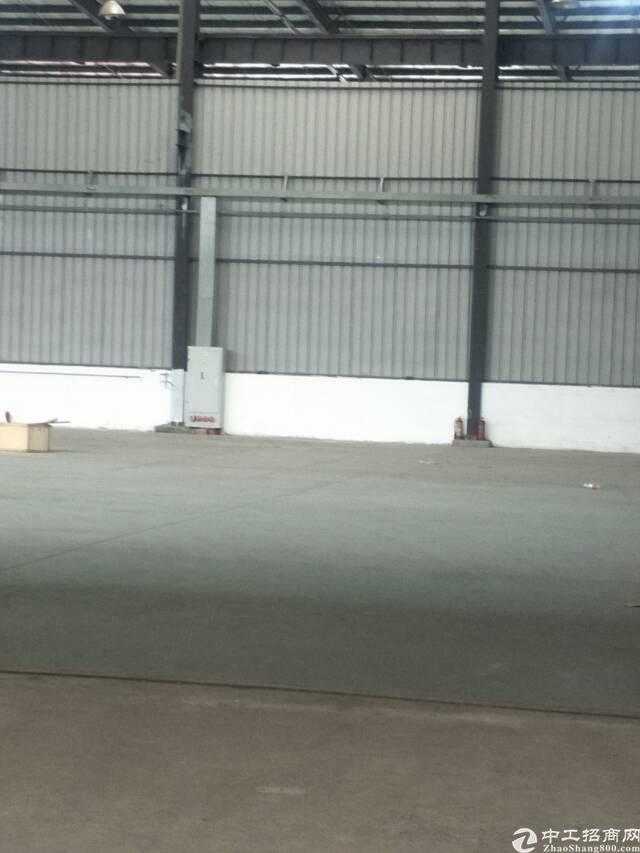 龙泉经开区1000平标准厂房手续齐全出租