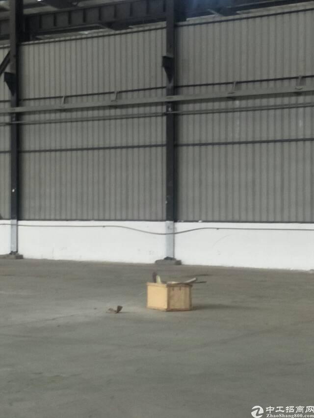 龙泉经开区1000平标准厂房手续齐全出租-图2
