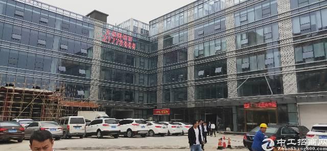 福永地铁口精装修写字楼出