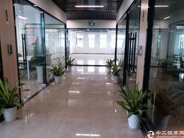 深圳龙华民治160平出租
