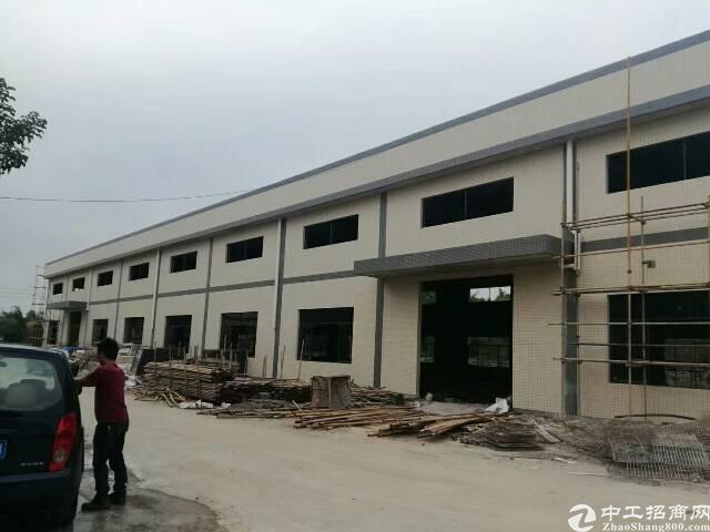 惠州惠东新出原房东大型钢铁产业园
