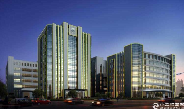 渝北框架厂房出租,面积300到1500平