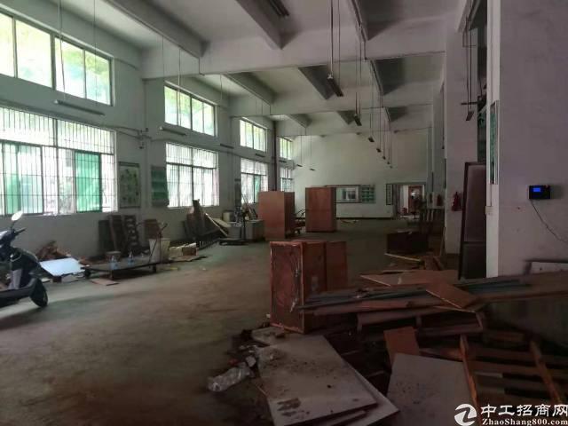 公明长圳新出原房东一楼1800平