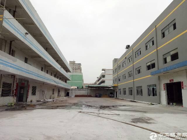 坑梓龙田社区最新出独门独院厂房7300平方