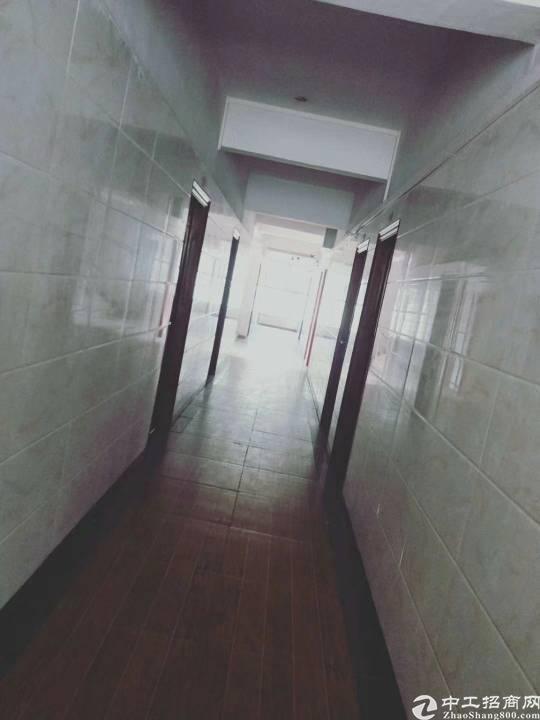 电子行业的福利之地,大朗新出千级无尘车间2楼3楼每层3200