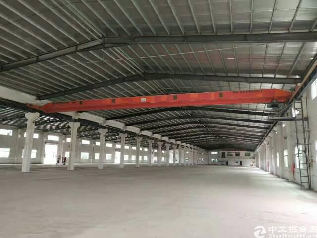 东莞大岭山单一层厂房15000平方出售-图2