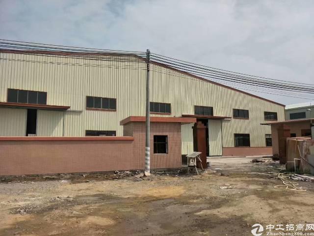 石湾镇全新厂房
