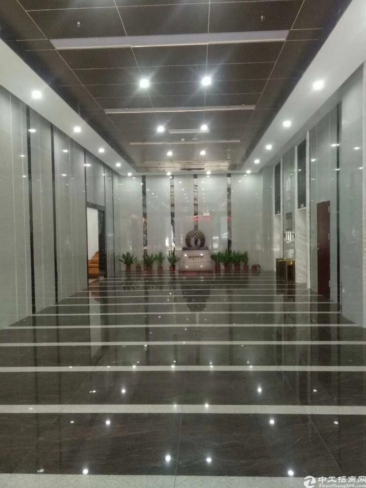 福永镇最新出10000平写字楼,装修随客户定制。