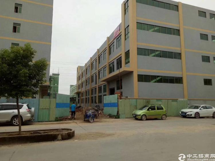黄江镇中心独院厂房
