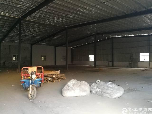 惠州惠城区小金口新都单一层独院刚构5000平米可分租