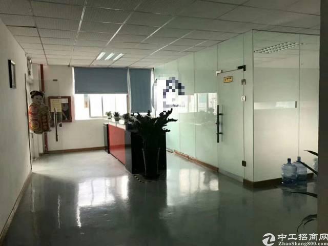 平湖辅城坳新出原房东厂房一楼整层1550平方可分租-图4