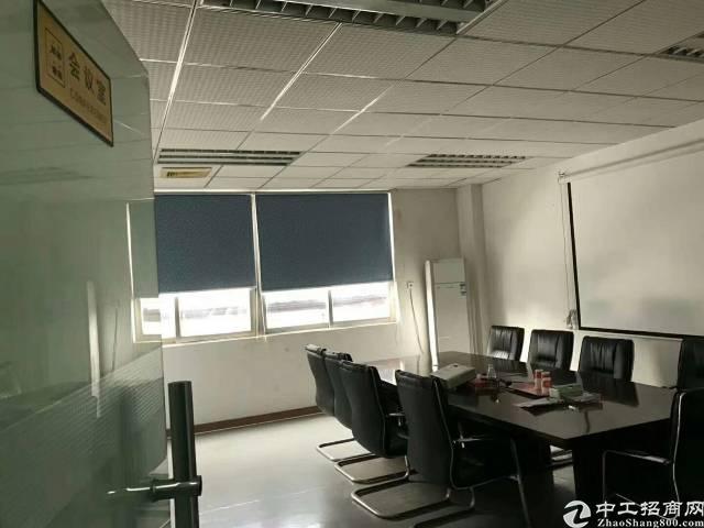 平湖辅城坳新出原房东厂房一楼整层1550平方可分租-图6