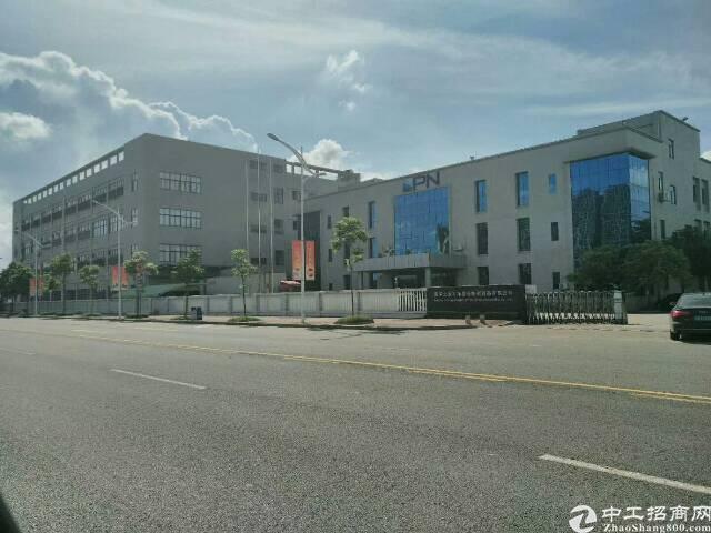 东莞石排大型厂房出售