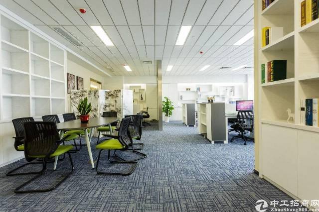 东莞市南城区高档写字楼业主低价急租出售