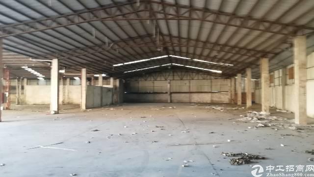 茶山镇卢屋村工业区新出独院原房东出租