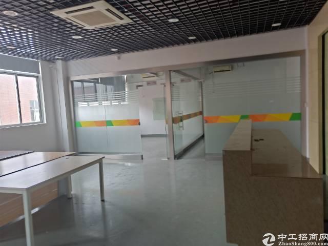 深圳石岩石龙仔大型成熟工业园-图3
