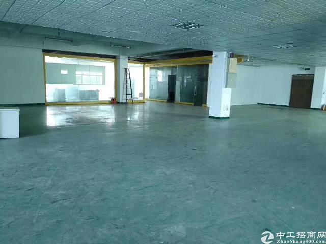 楼上装修厂房无转让费930平米招租-图4