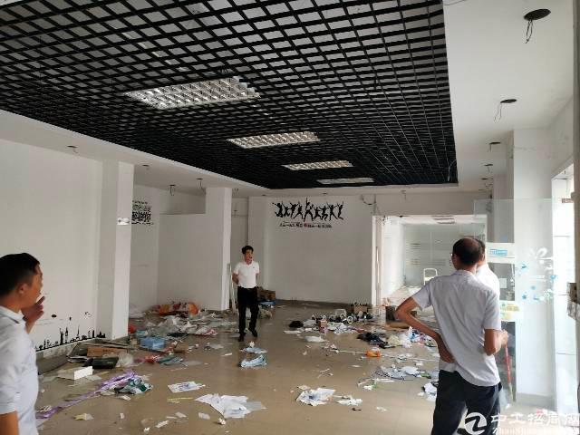 茶山镇新出厂房面积实在200平