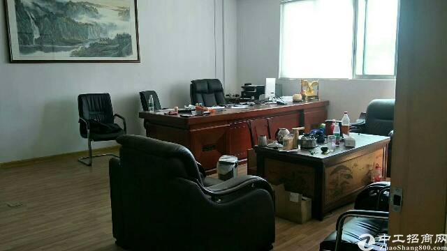 平湖华南城新出原房东带装修厂房800平-图9
