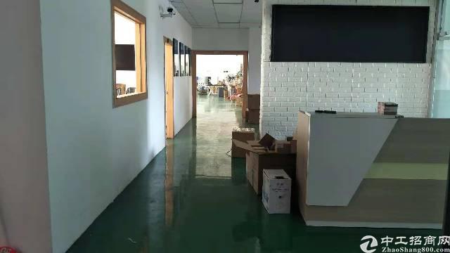 平湖辅城坳工业区新出二楼800平方带装修厂房招租-图7