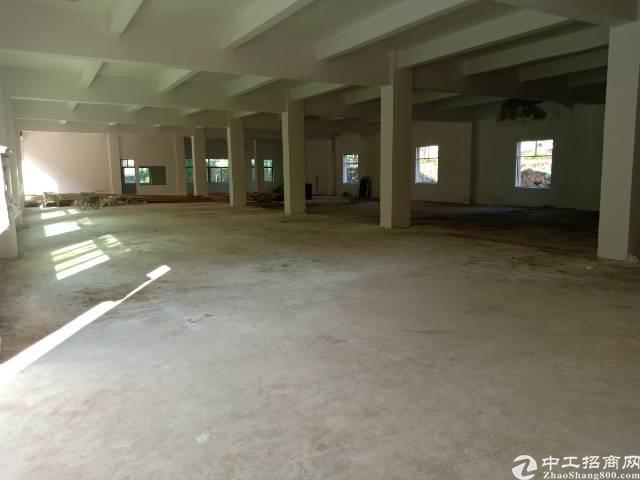 坪山坑梓独院厂房3990平米出售