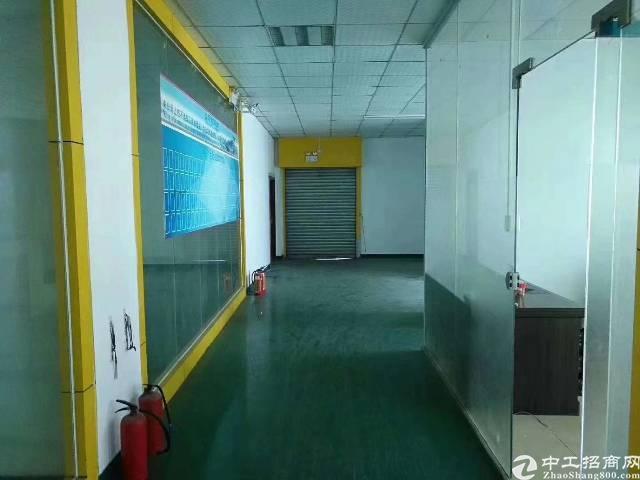 楼上装修厂房无转让费930平米招租-图3