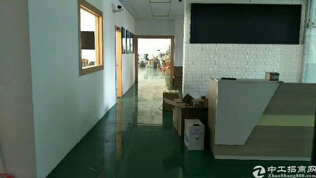 平湖华南城新出原房东带装修厂房800平-图2