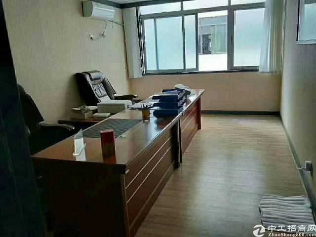 福永塘尾600平米厂房出租
