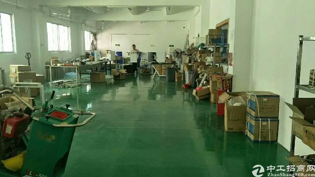 平湖华南城新出原房东带装修厂房800平-图7
