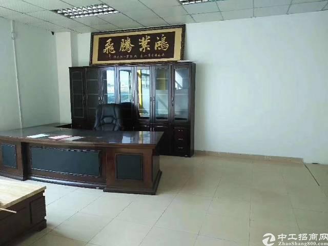 楼上装修厂房无转让费930平米招租-图2