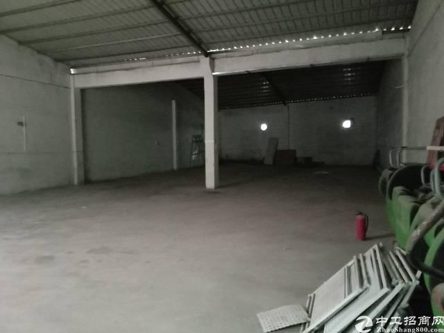 观澜章阁新出400平适合仓库或小加工钢构